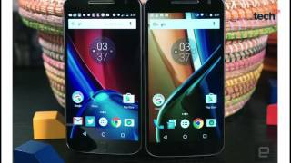 Moto G5 and G5 Plus Specs and Leaked Images