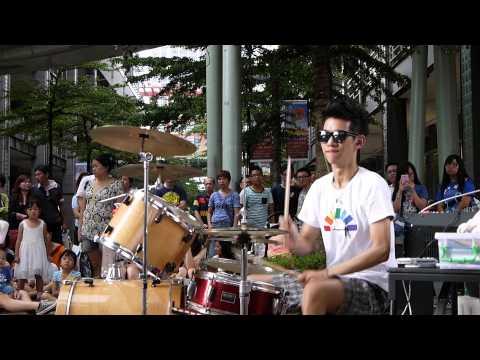 20140809 李科穎 Ke YingLee《PSY-Gangnam Style》