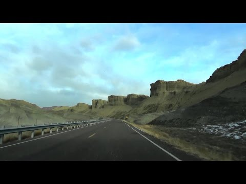 Grand Circle Tour I - Ep 13 - More from Utah Highway 24, East