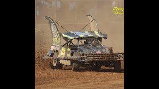 Perris Auto Speedway Daytime Main 10-14-18