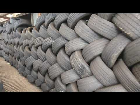 Mr Tire King Wholesale Used Tire Distribution