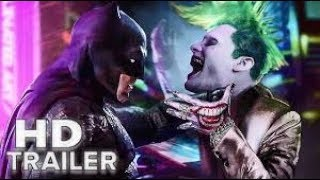 THE BATMAN 2019 | Dawn Of The Knight |HD OFFICIAL TRAILER
