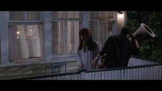 a scene frm a walk to remember