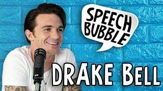 FULL Drake Bell Interview - Speech Bubble Podcast
