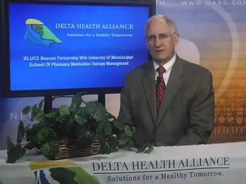 DHA Beacon Medical Health Moment: BLUES Beacon Partnership with University of Mississippi