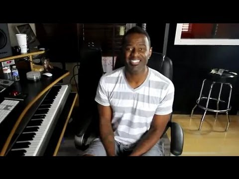 Brian McKnight – If Ur Ready To Learn Lyrics | Brian McKnight
