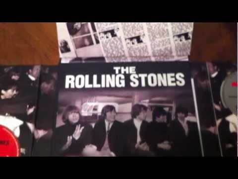 Rolling Stones 'Charlie is My Darling' Unboxing