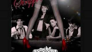 The Soho Dolls - Stripper