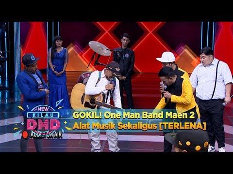SPEKTAKULER! Opening Tari Piring Sanggar Delima - New Kilau DMD (3/12)