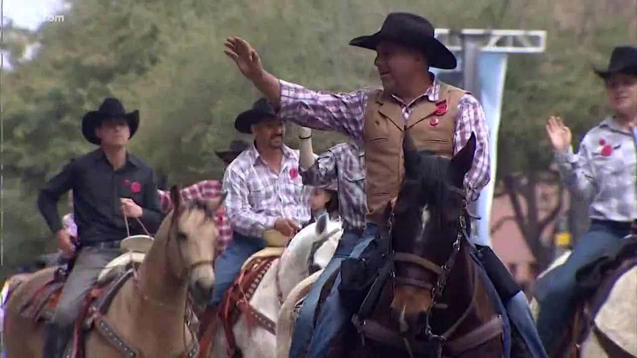 Deshaun Watson Named Grand Marshal For 2019 Rodeo Parade