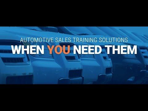 Cardone On Demand Success Story: Automotive Sales Training That Works!