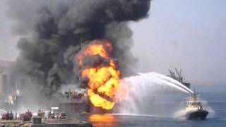 Container Ship Accident Pictures - Accidents With Cargo Ships