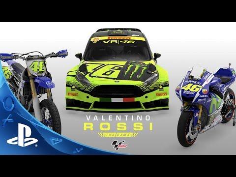Valentino Rossi The Game - MotoGP 16 - Marc Marquez Gam...   Doovi
