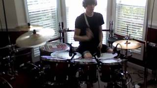 Closer - Drum Cover - Kings Of Leon