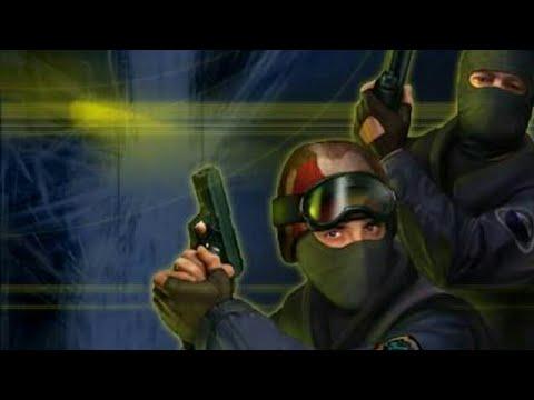 Counter Strike 1.6 - O Líder Das Lan-Houses