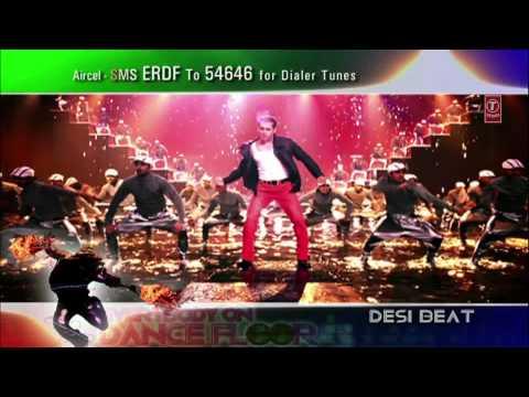 Everybody on Dance Floor (New Ablum Promo)