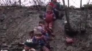 Развлечения детей 90-х