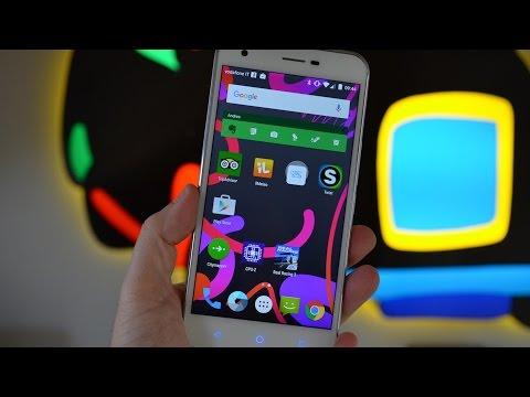 Vodafone Smart Ultra 6: la recensione di HDblog