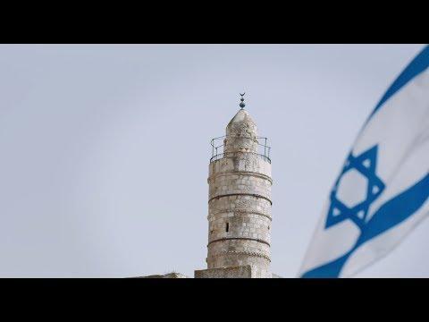 People & Stories in United Jerusalem