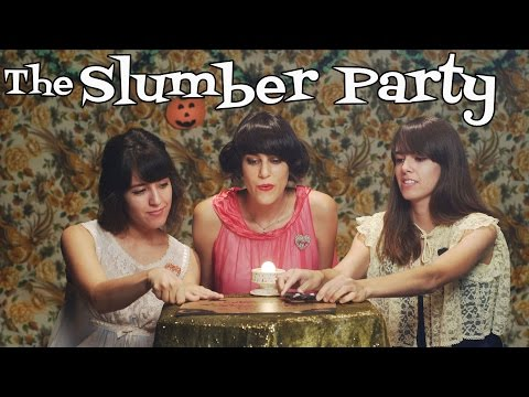 Cutty Flam - The Slumber Party ft Summer Twins (Webisode) 2015