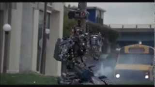 Johnny 5 - Holding Out For A Hero