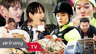 [Tour Avatar 2] B.I.G(비아이지) PART.2 X 영덕, 울진(YEONGDEOK, ULJIN) _ Full Episode