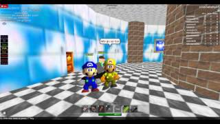 Roblox Super Mario 64 Bloopers