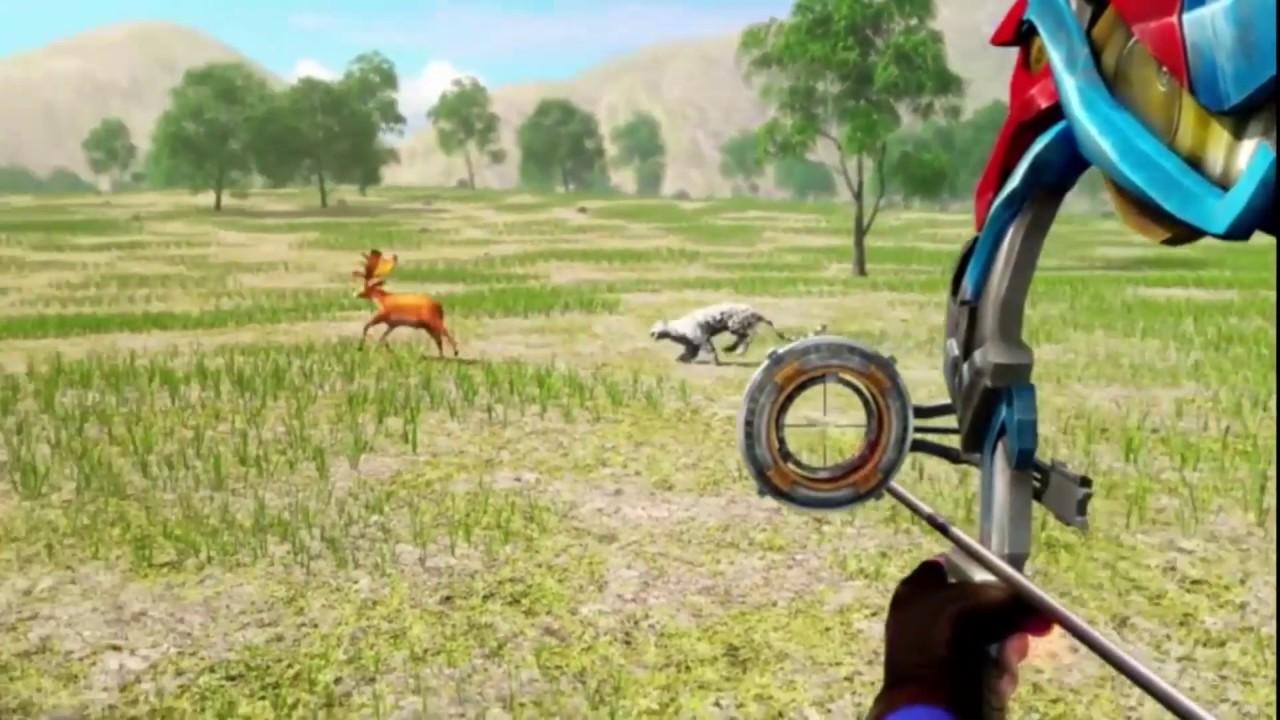 Стрельба из лука на Android — лучшие игры жанра