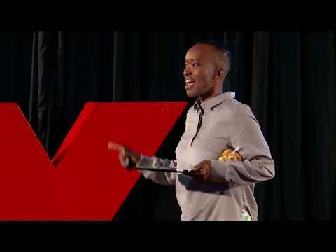 Bursting The Myth to Financial Wellness | Boniswa Madikizela | TEDxUniversityofJohannesburg