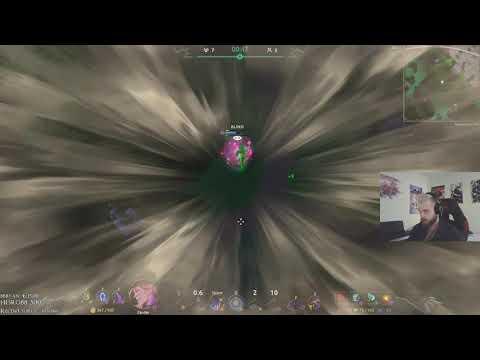 Battlerite Royale - Insane Zander combos!
