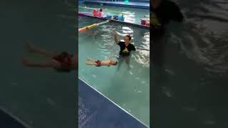 Baby Swimmer | Talented Kid #s…