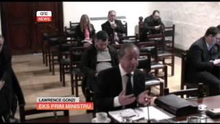 Gonzi bi kliem iebes għall-whistleblower.