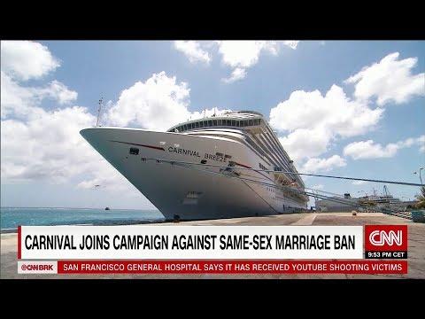 Carnival cruise sex