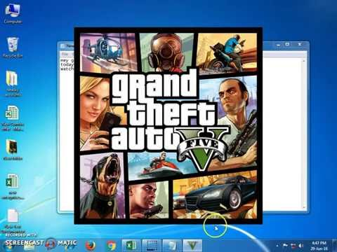 How to logout of GTA 5 in PC