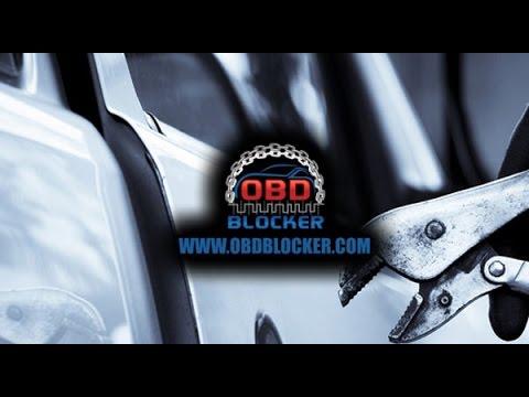 OBDBlocker | Home