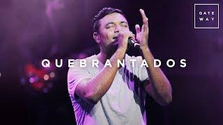Download Quebrantados // Gateway Worship Español (con Marcos Brunet) // Murallas