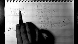 Алгебра 9 класс.Итоговый экзамен. Работа 1, вариант 2.