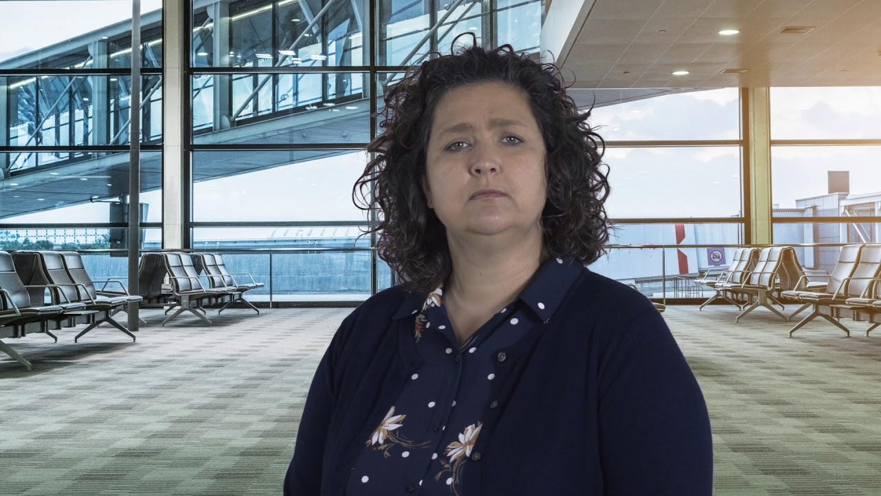 Juliana Horchner for APA Secretary Treasurer