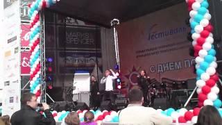 Никита - Улетели навсегда (Live)