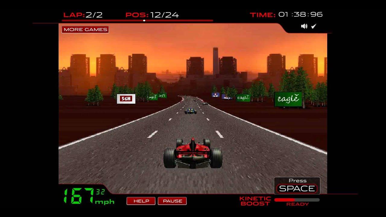 Гонка формула один игра онлайн лучшие игры онлайн бесплатно рпг