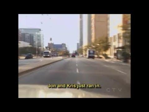 Download Amazing Race Season 6 Ending Footrace - Kris/Jon vs. Freddy/Kendra vs. Adam/Rebecca