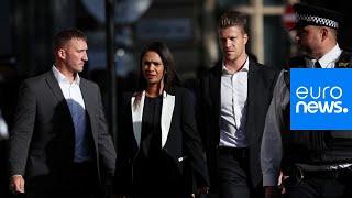 Live   UK Supreme Court hears challenge on parliament's suspension (1/2)