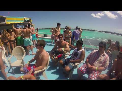 Lit Spring Break 2016 - Nassau, Bahamas Aftermovie