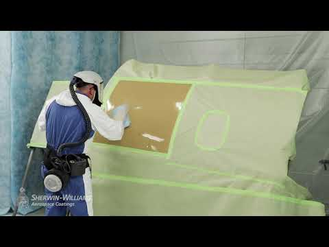 Smart Repair Video Series - SKYscapes Basecoat 850 Series