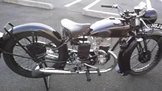 velocette(ベロセット) gtp