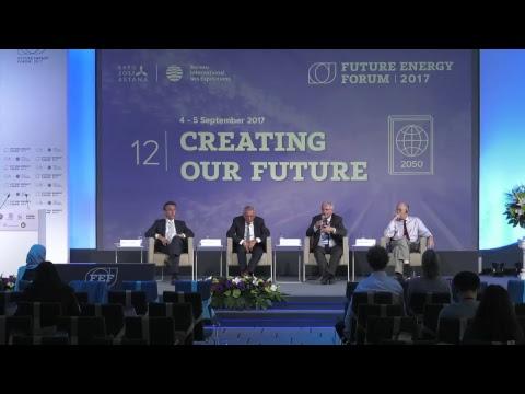 FORUM FUTURE ENERGY XII