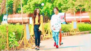 Gambar cover Nawabzaade: TERE NAAL NACHNA Song Feat. Athiya Shetty   Badshah, Sunanda S   Raghav, Punit,Dharmesh