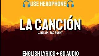 La cancion lyrics english