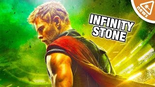 How the Thor Ragnarok Trailer Reveals the Last Infinity Stone! (Nerdist News w/ Jessica Chobot)