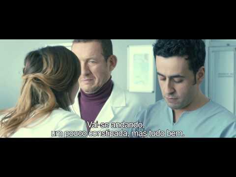 Trailer do filme Supercondríaco